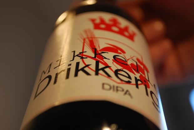 drikkeriget