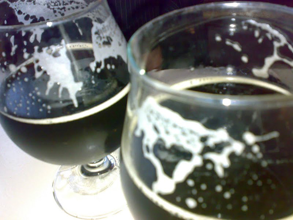 BlackAle Iniquity Southern Tier