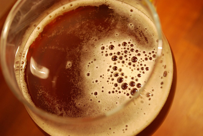 Black Rooster Brewery, Hoptimizer, IPA, Allbeer, Martin Goldbach Olsen, Amerikansk IPA, Cascade, Chinook
