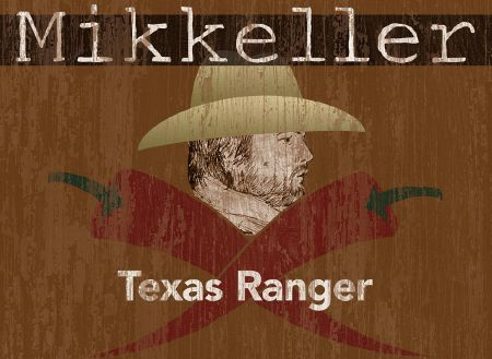 Mikkeller Texas Ranger, Allbeer, Martin Goldbach Olsen