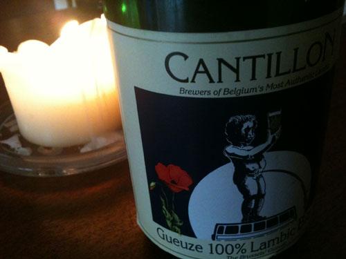 Cantillon, Sur Weekend, Mikkeller Bar, Spontangærdet øl, Tapiren, Allbeer, Palle Holst, Martin Goldbach Olsen