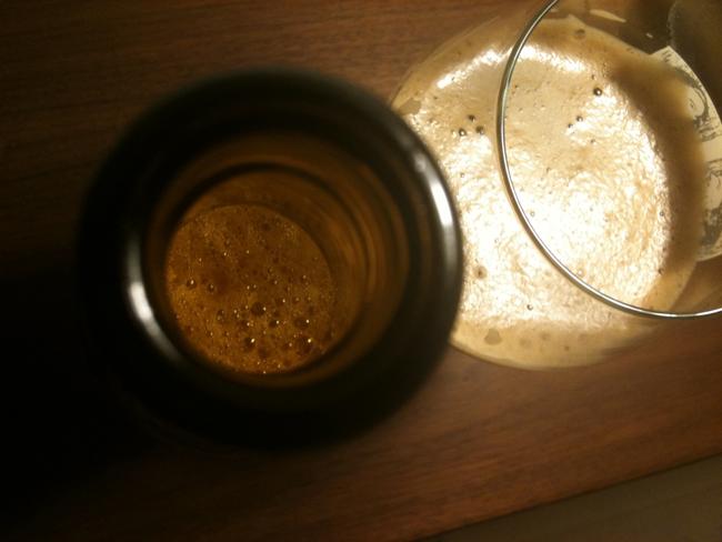 Mikkeller, Beer Hop Breakfast, Allbeer, Martin Goldbach Olsen