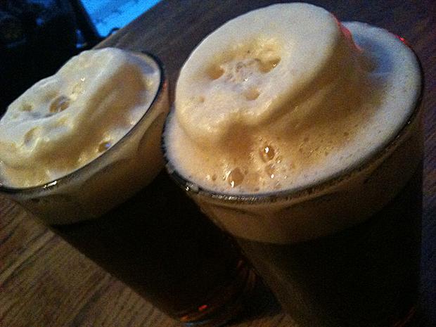 Winter IPA, BeerHere, Allbeer, Martin Goldbach Olsen