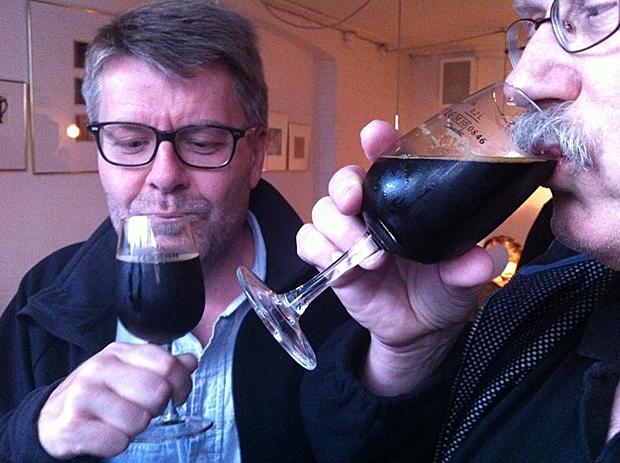 Dark Lord, Three Floyds, Mikkeller Bar, Allbeer, Martin Goldbach Olsen