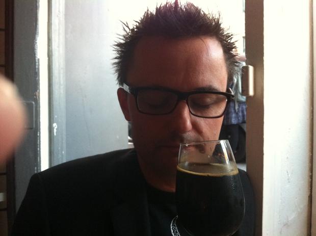 Dark Lord. Three Floyds, Mikkeller Bar, Allbeer, Martin Goldbach Olsen