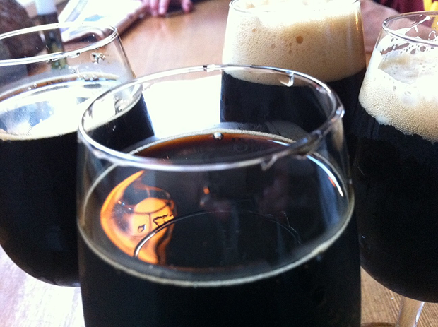 Dark Lord. Three Floyds, Mikkeller Bar, Allbeer, Martin Goldbach Olsen