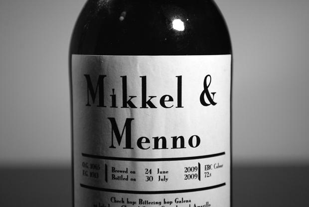 Mikkeller, De Molen, Mikkel og Menno, Allbeer, Martin Goldbach Olsen