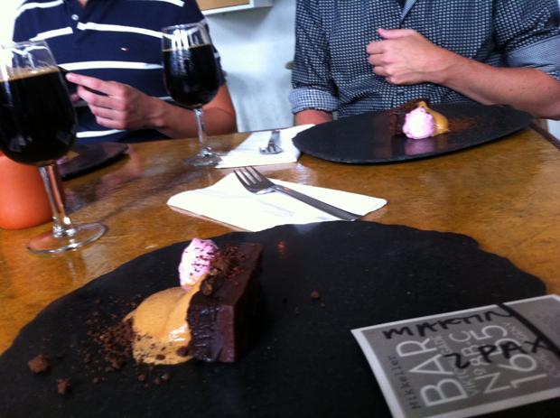 Mikkeller Bar, Beer Geek Brunch, Allbeer, Martin Goldbach Olsen