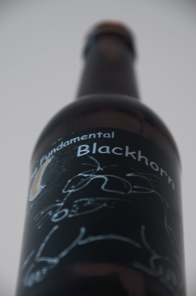 Hornbeer, The Fundamental Blackhorn, Allbeer, El Jefe, Jesper Egelund