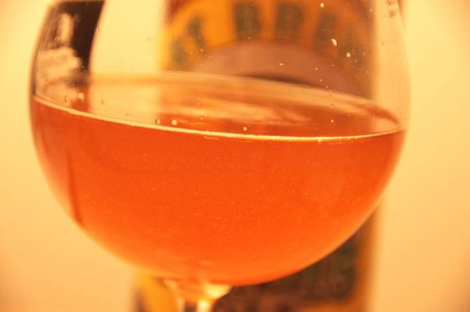 Port Brewing, Hop-15, El Jefe, Jesper Egelund, Allbeer
