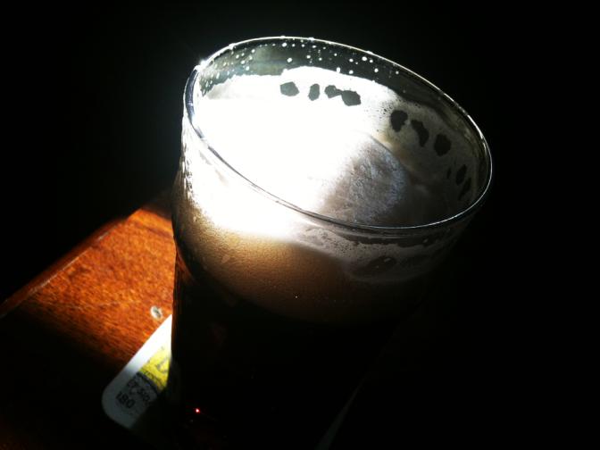 Det Lille Bryggeri, Martin Goldbach Olsen, Allbeer