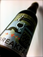Mikkeller, Beer Geek Breakfast (2013)