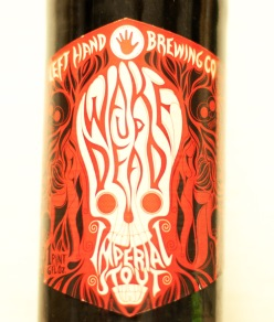 Left_Hand_Brewing, Wake_Up_Dead, Allbeer, Jesper_Egelund, El_Jefe