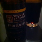 Widmer Brothers Brewing, Pitch Black IPA