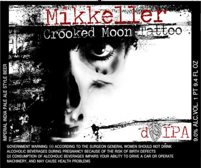 CrookedMoon